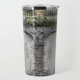 Albaicin Arches (Granada) Travel Mug