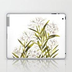 Oleander Laptop & iPad Skin