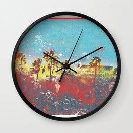 ayatollah Wall Clock