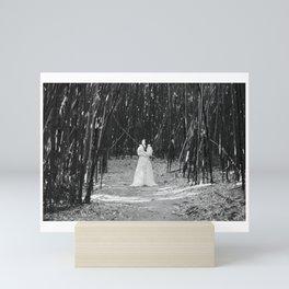 Tears. Mini Art Print