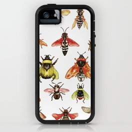 The Honeypot iPhone Case