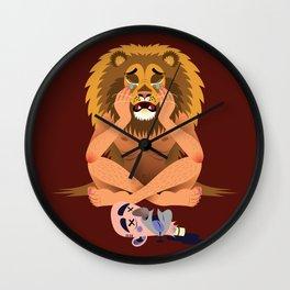 Donestre Wall Clock