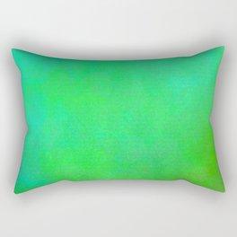 Shamrock Field 01 Rectangular Pillow