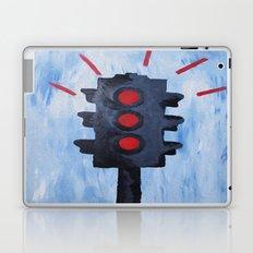 Stop.  Laptop & iPad Skin
