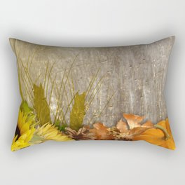 autumn  Rectangular Pillow