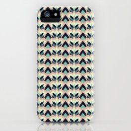Lotus Love iPhone Case