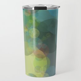 Art of Irma Travel Mug
