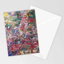 OUTPUT Stationery Cards