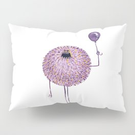 Poofy Francis Pillow Sham