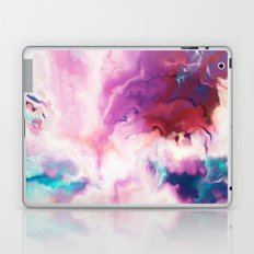 The Absent Minded Artist #society6 #decor #buyart Laptop & iPad Skin