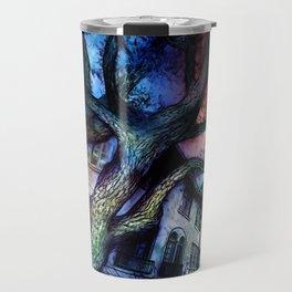 Garden District Travel Mug