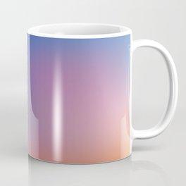 Sunset Gradient 2 Coffee Mug
