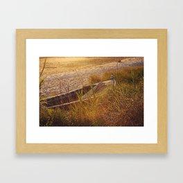 Nazaré Framed Art Print