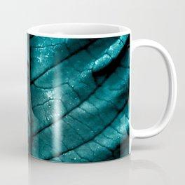 Dragon Spine (Blue Version) Coffee Mug