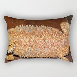 Rosie Back Rectangular Pillow