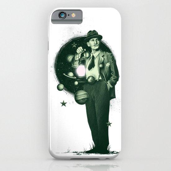 Losing Pluto iPhone & iPod Case