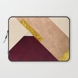 Modern Mountain No3-P1 Laptop Sleeve