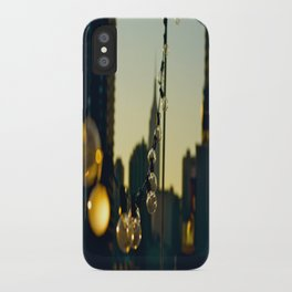 Brief moment of clarity  iPhone Case