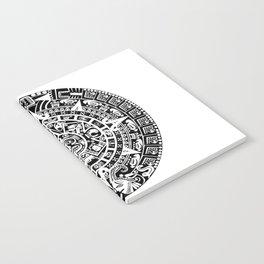 Mayan Calendar Notebook