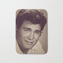 Michael Landon, Hollywood Legend Bath Mat