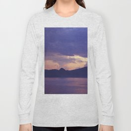 Lake 3 Long Sleeve T-shirt