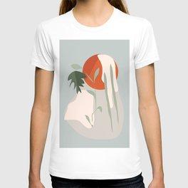 Abstract Shapes 16 T-shirt