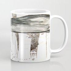 The Big Bad Wolf Mug