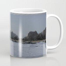 The Blowing Cold Coffee Mug