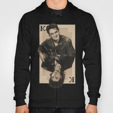 the King of hearts Hoody