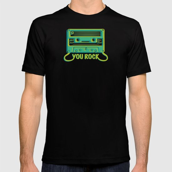 You Rock T-shirt