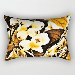 Mountain Apple Rectangular Pillow