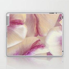 Layered Pink Laptop & iPad Skin