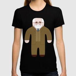 Sigmund Freud T-shirt