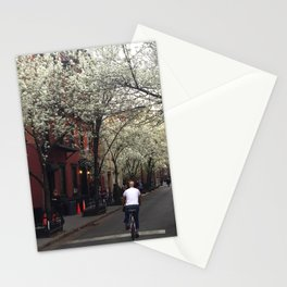 West Village I Stationery Cards