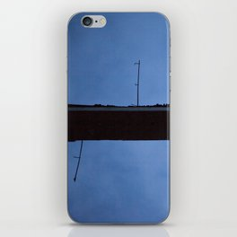 Route iPhone Skin