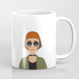 MATHILDA - LEON Coffee Mug