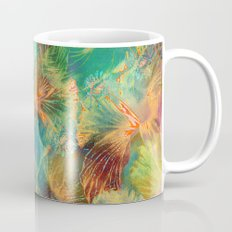 Hibiscus Trumpets #1 Mug