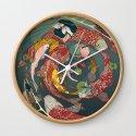 Ukiyo-e tale: The creative circle by nicolascastell