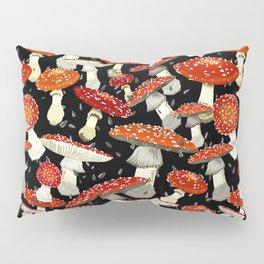 Amanita Pillow Sham