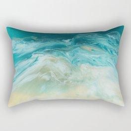 Island Bliss Rectangular Pillow