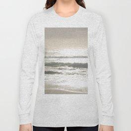 Sushine Camps Bay Beach Long Sleeve T-shirt