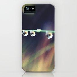 Circular Hydration iPhone Case