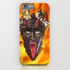 Krampuss Kitty Slim Case iPhone 6s