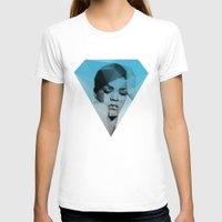 rihanna T-shirts featuring Rihanna by David