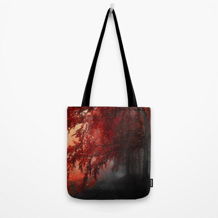 Autumn mood  Tote Bag