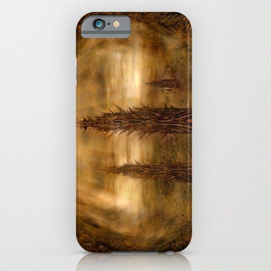 Die Unterwelt iPhone & iPod Case