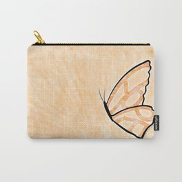 Hope Needs Wings Carry-All Pouch