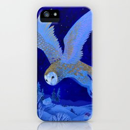 Above It All iPhone Case