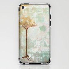 the hard line iPhone & iPod Skin