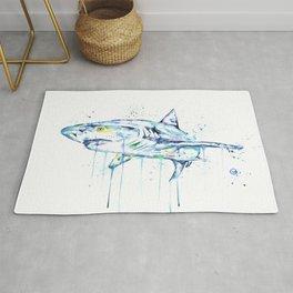 Shark - Toothy Rug